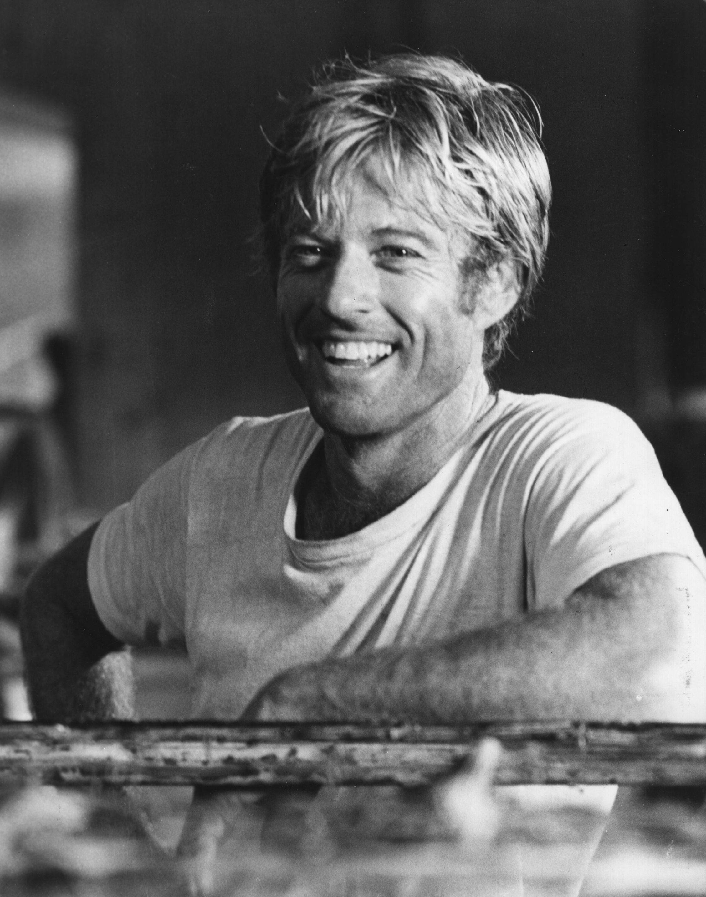 Robert Redford Quotes To Start Your Week