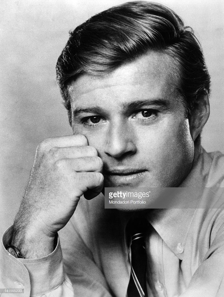 Robert Redford Pictures and Photos