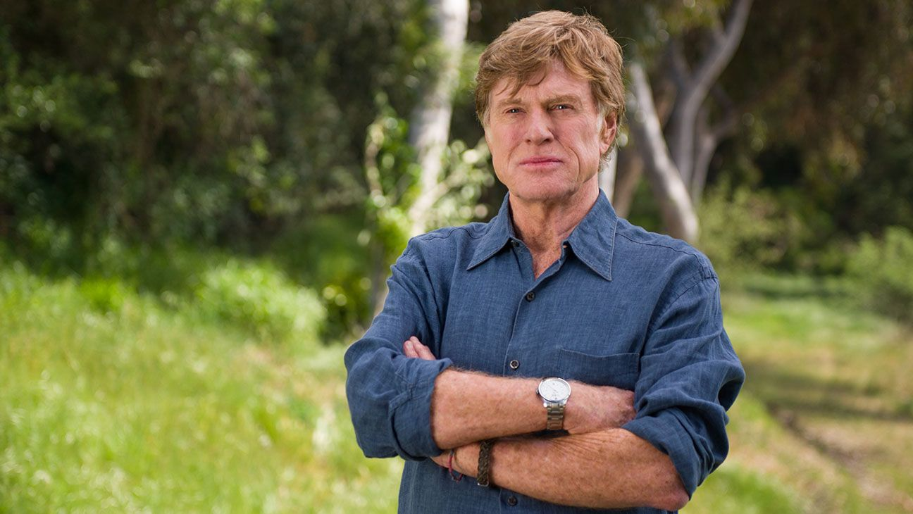 AMC Orders Docudrama 'The West' From Robert Redford