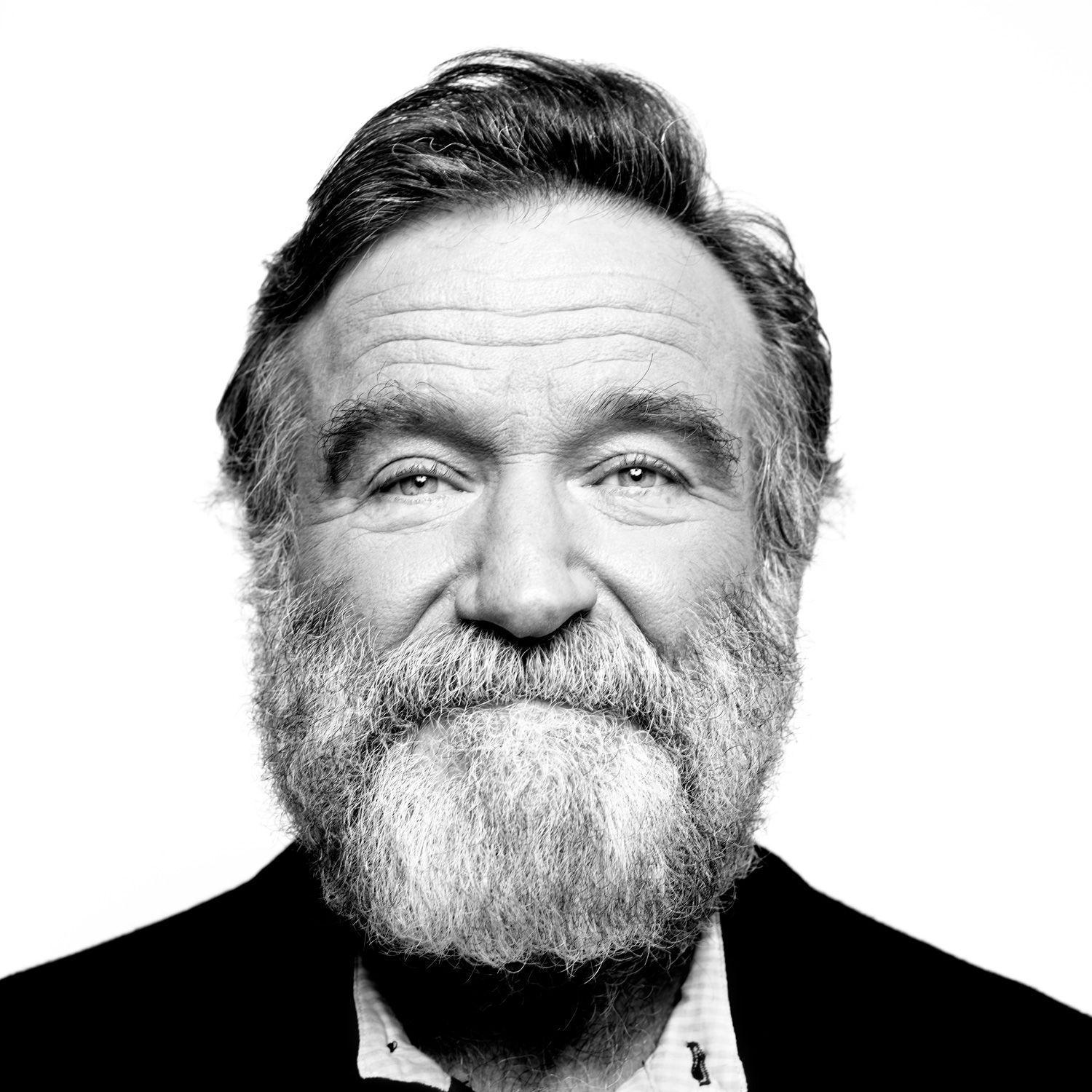Robin Williams Wallpapers FHDQ