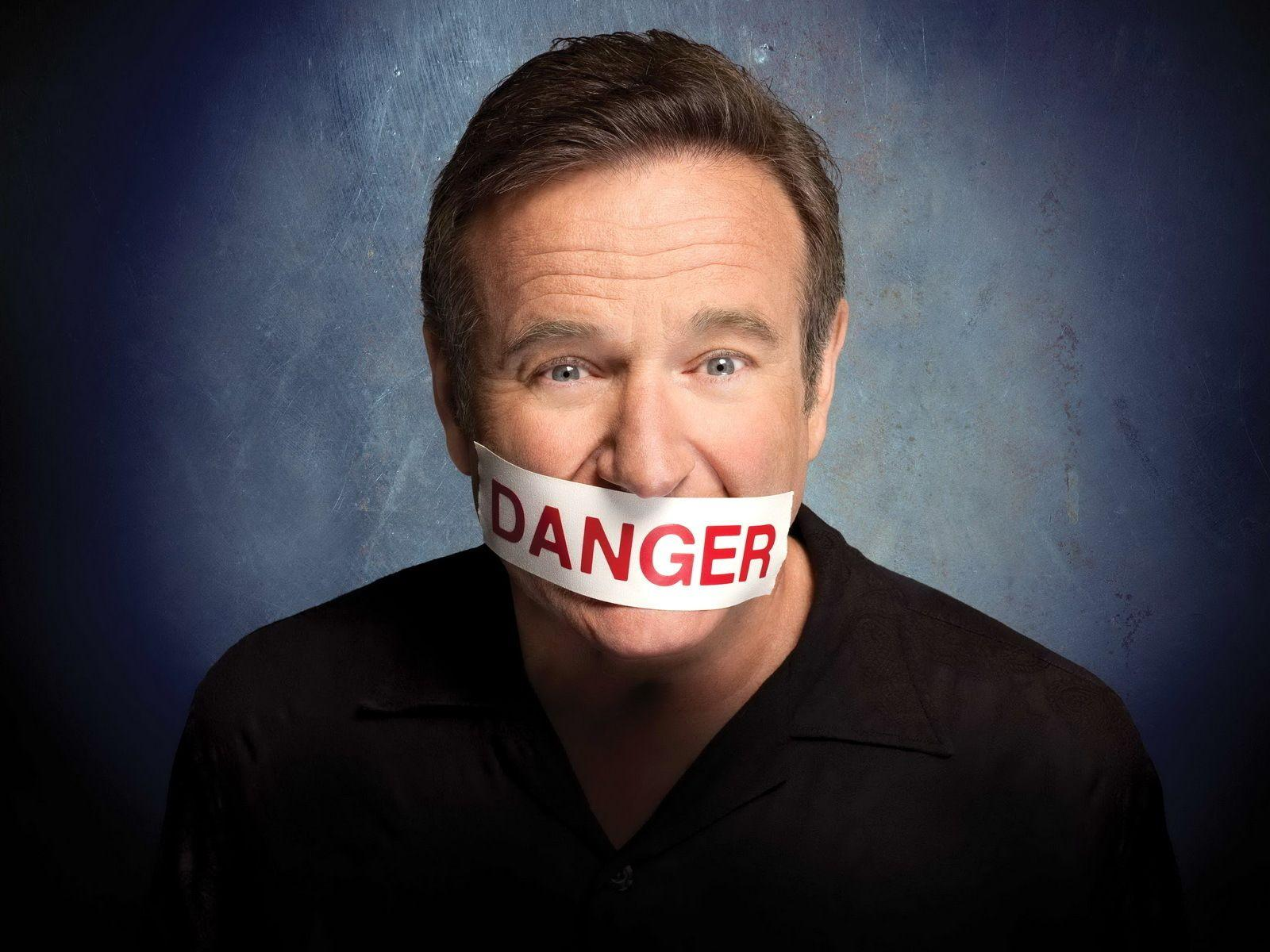 Download Free Modern Robin Williams The Wallpapers 1600x1200px