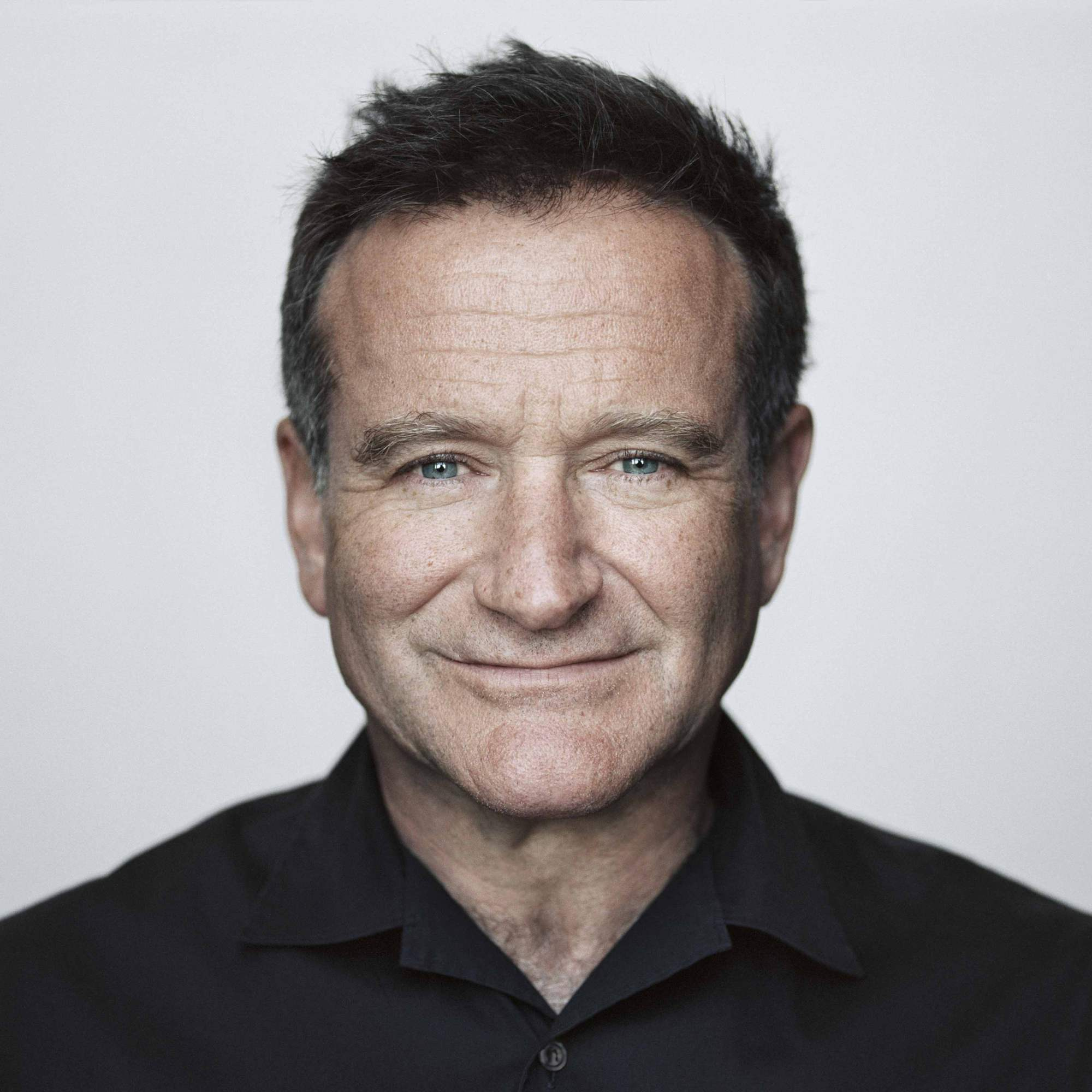 High Quality Robin Williams Wallpapers