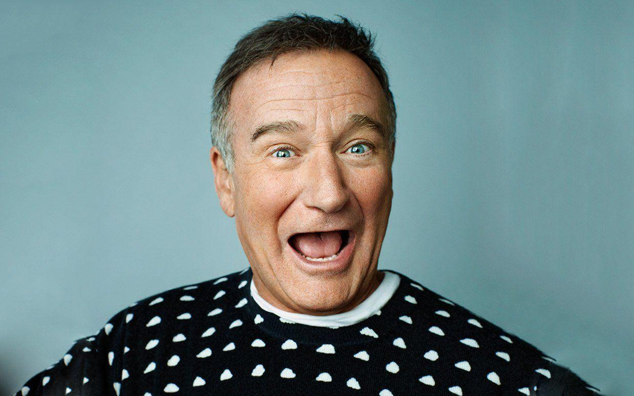 950x534px ≡ Robin Williams Wallpapers