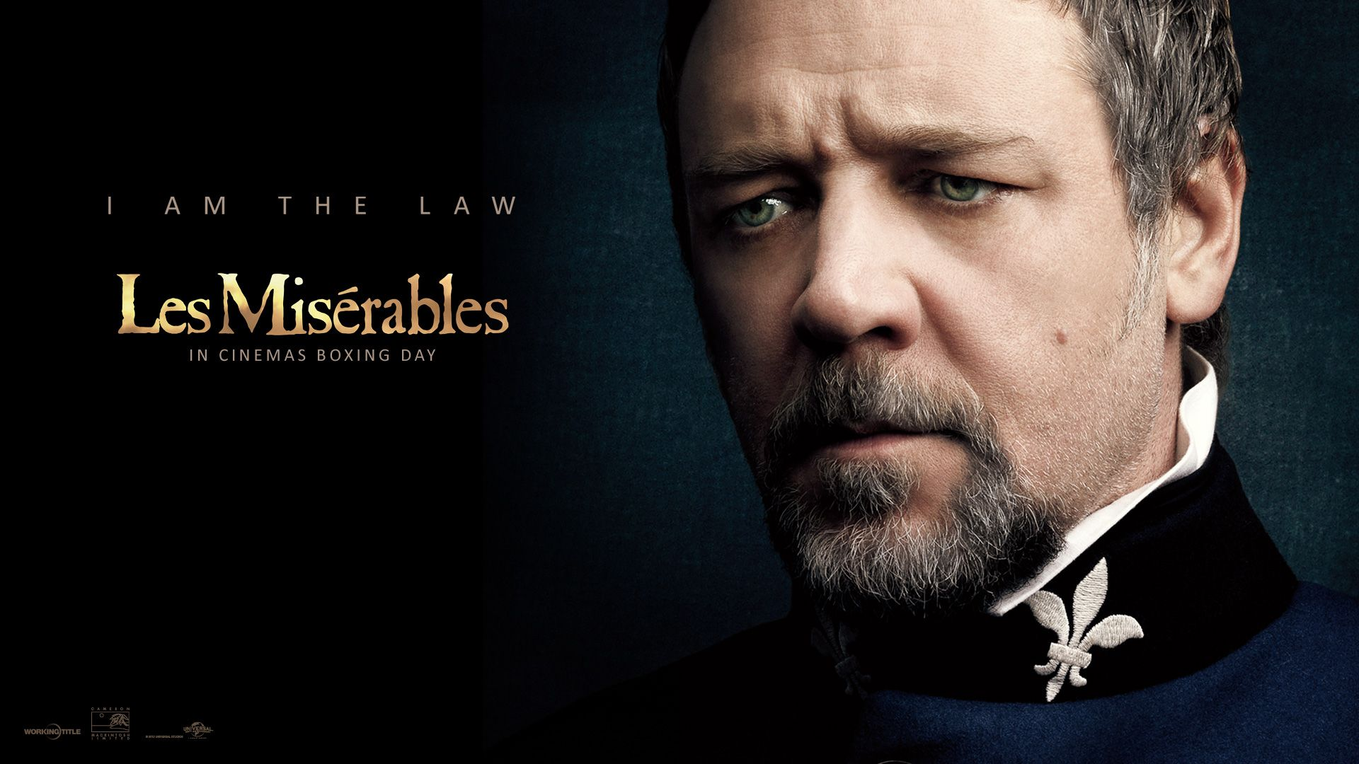 Russell Crowe Full HD Wallpapers and Backgrounds