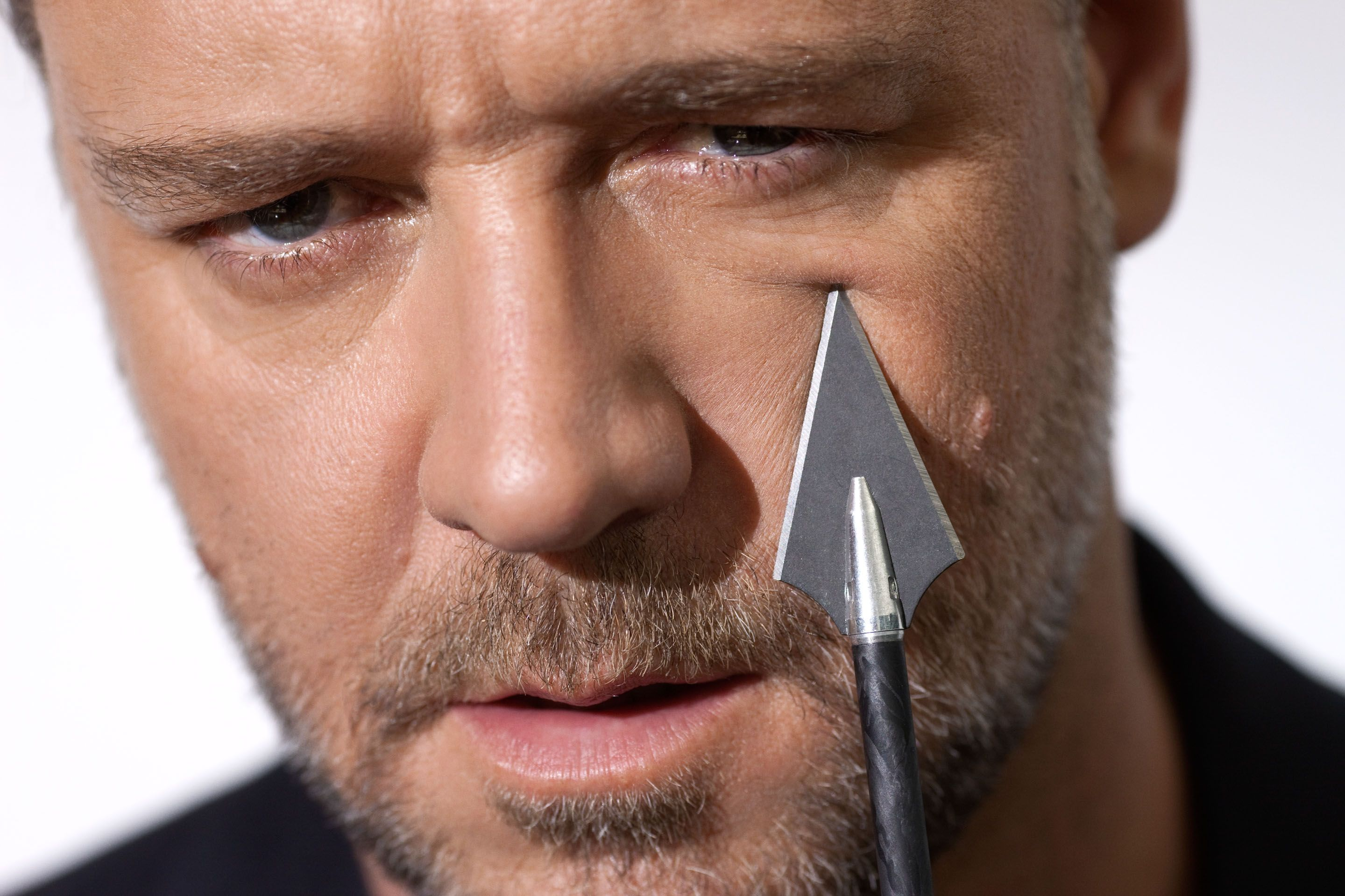 Awesome Russell Crowe Pictures