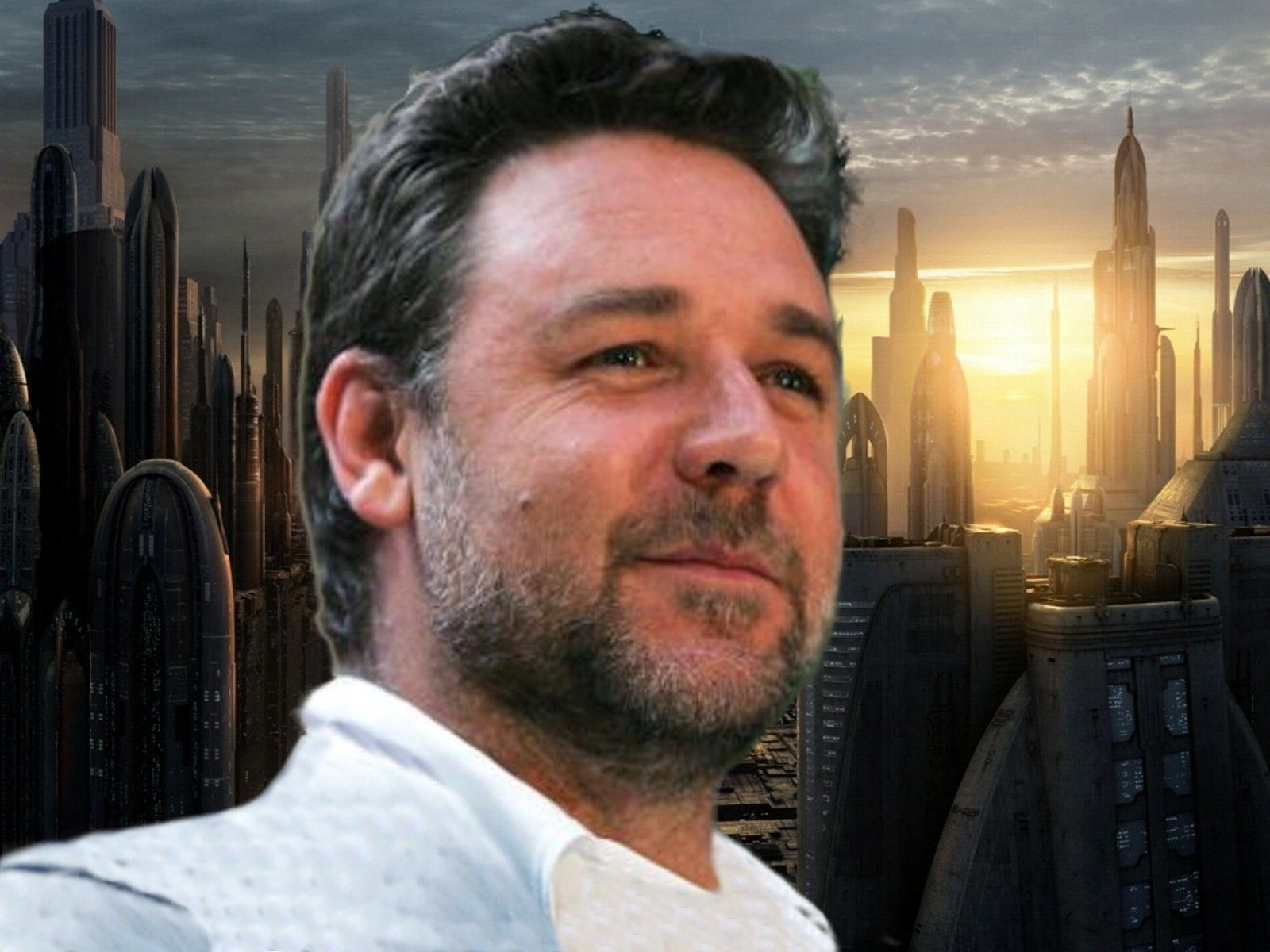 Russell Crowe Is From