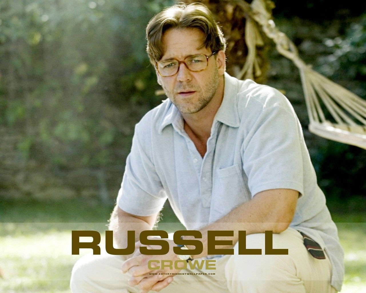 Russell Crowe Wallpapers