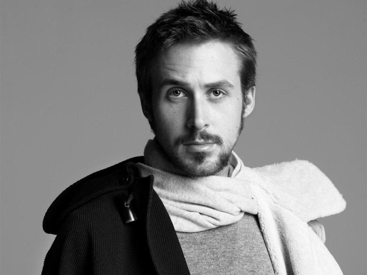 Image For > Ryan Gosling Sexy Wallpapers
