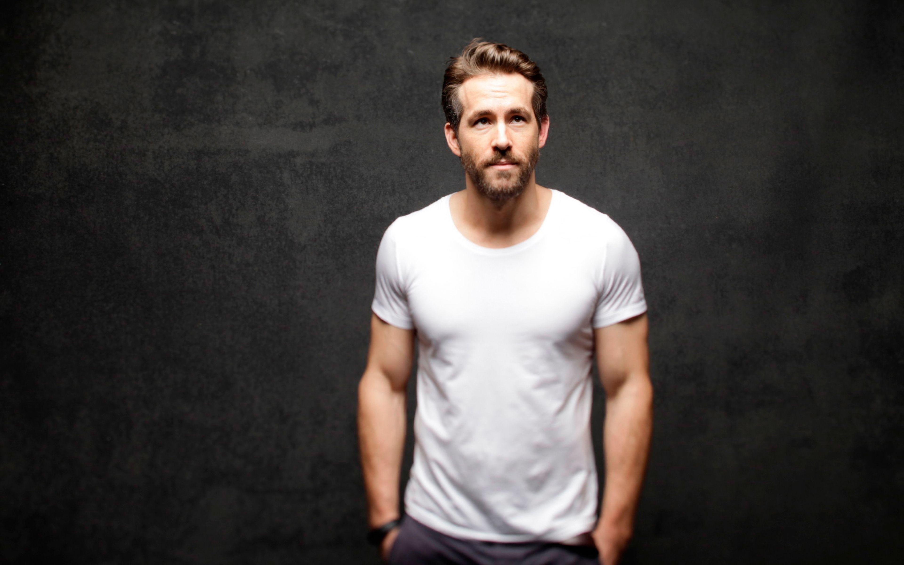 Ryan Reynolds Wallpapers High Resolution and Quality Download