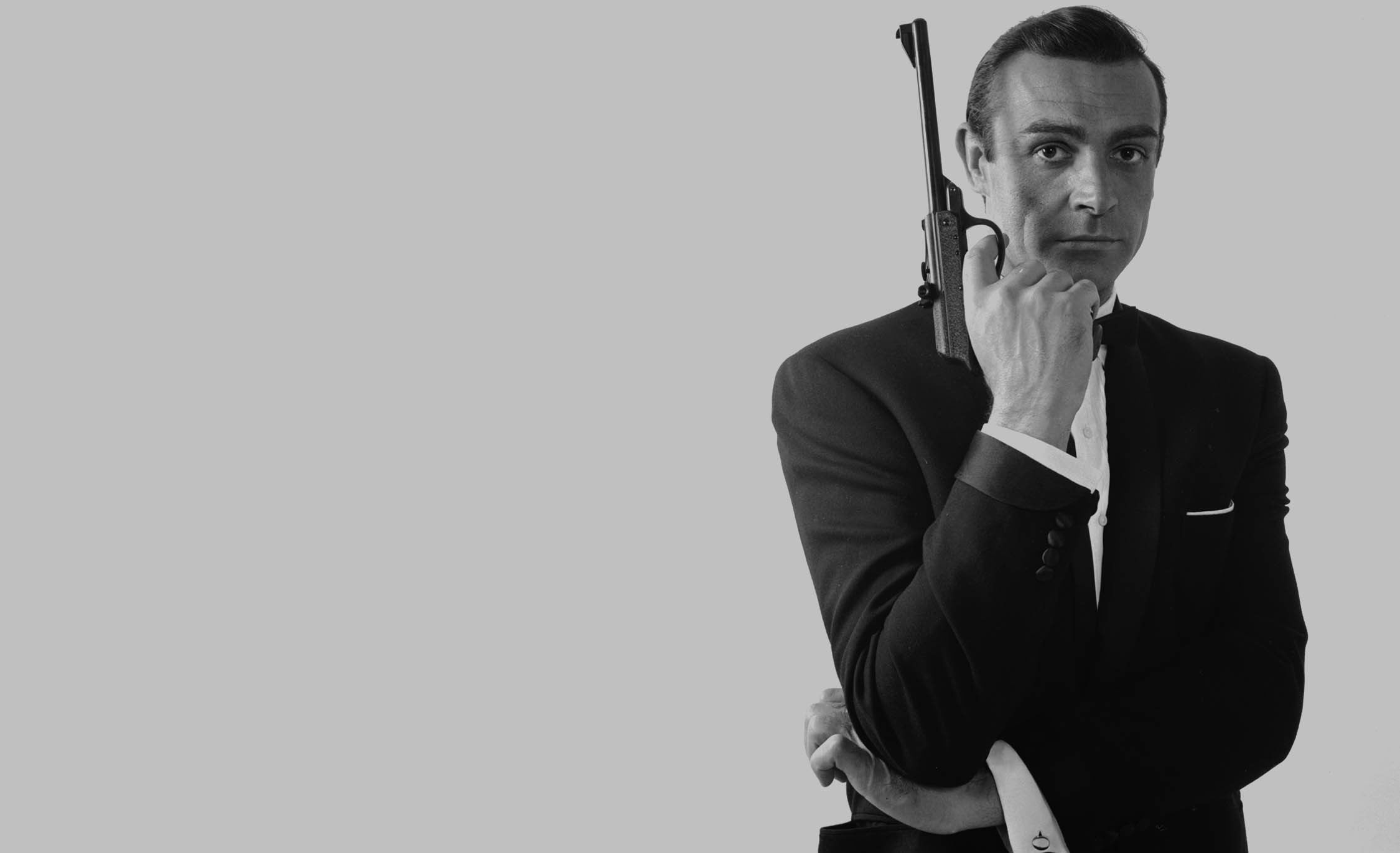 3 HD Sean Connery Wallpapers