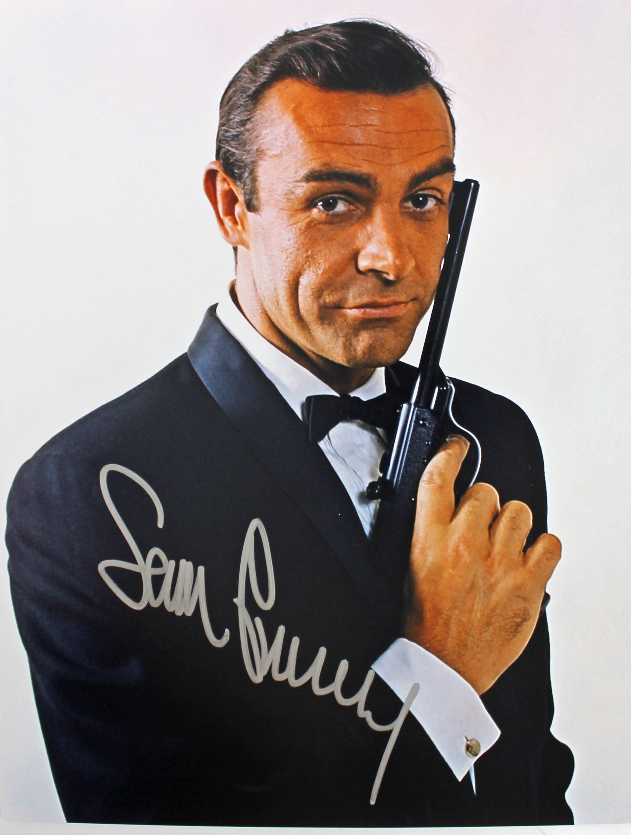 James Bond Sean Connery Wallpapers