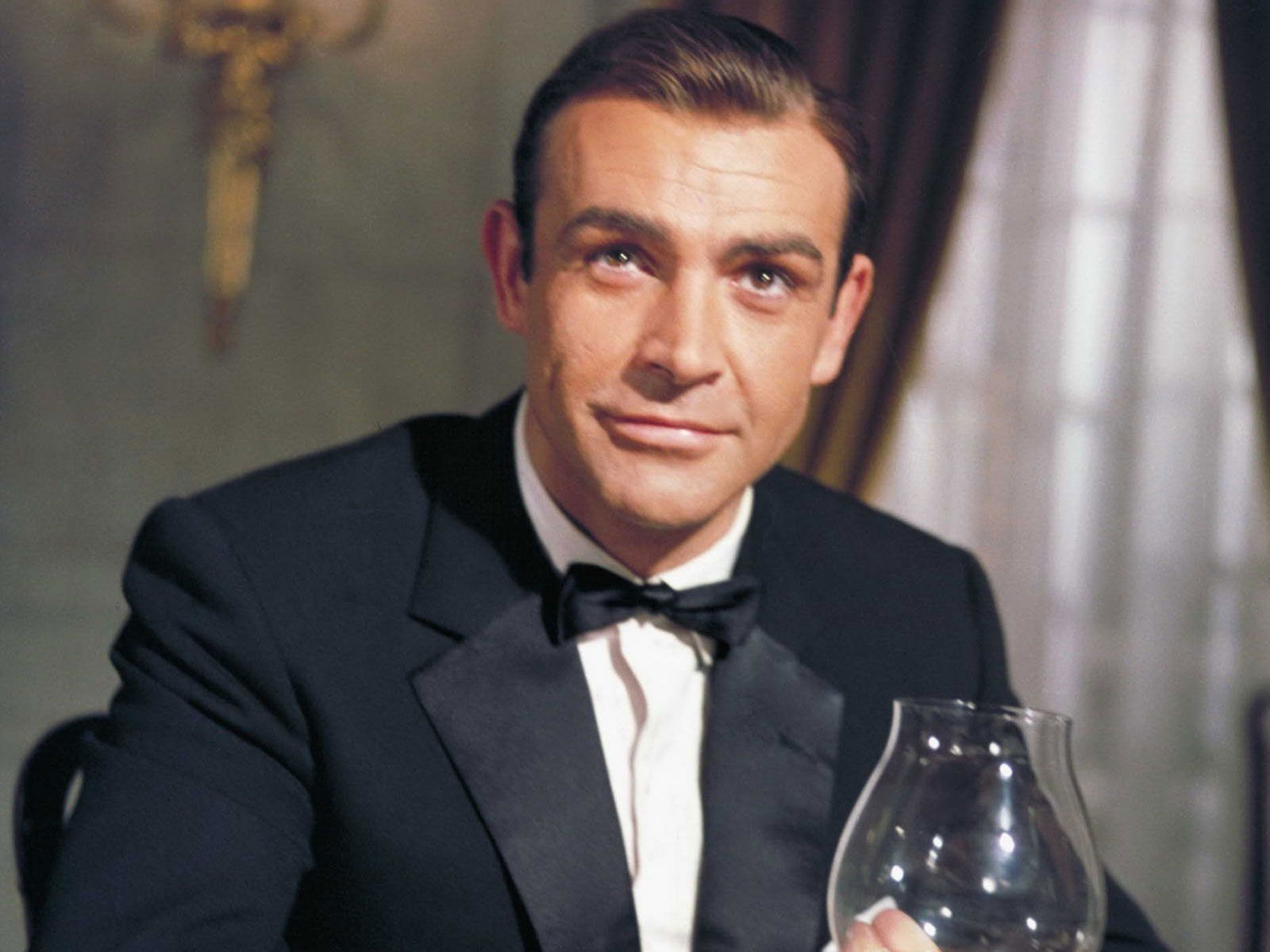 Sean Connery wallpapers