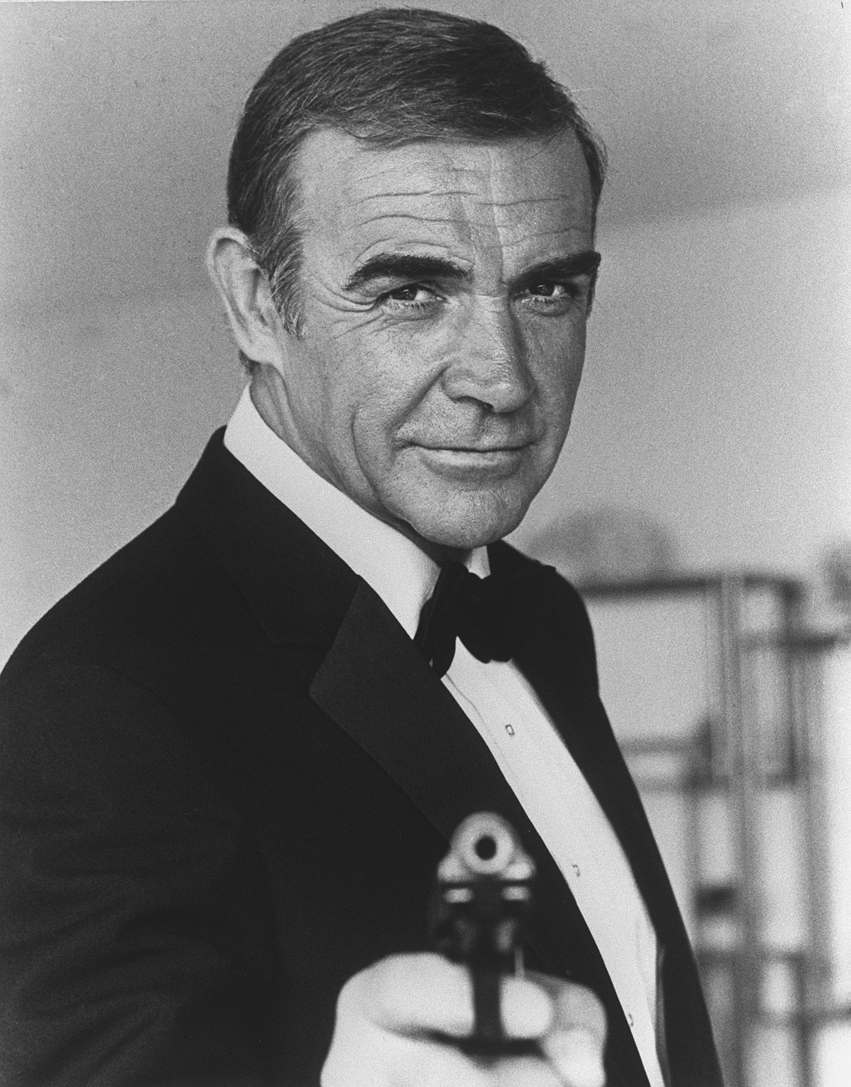 Sean Connery photo 5 of 67 pics, wallpapers