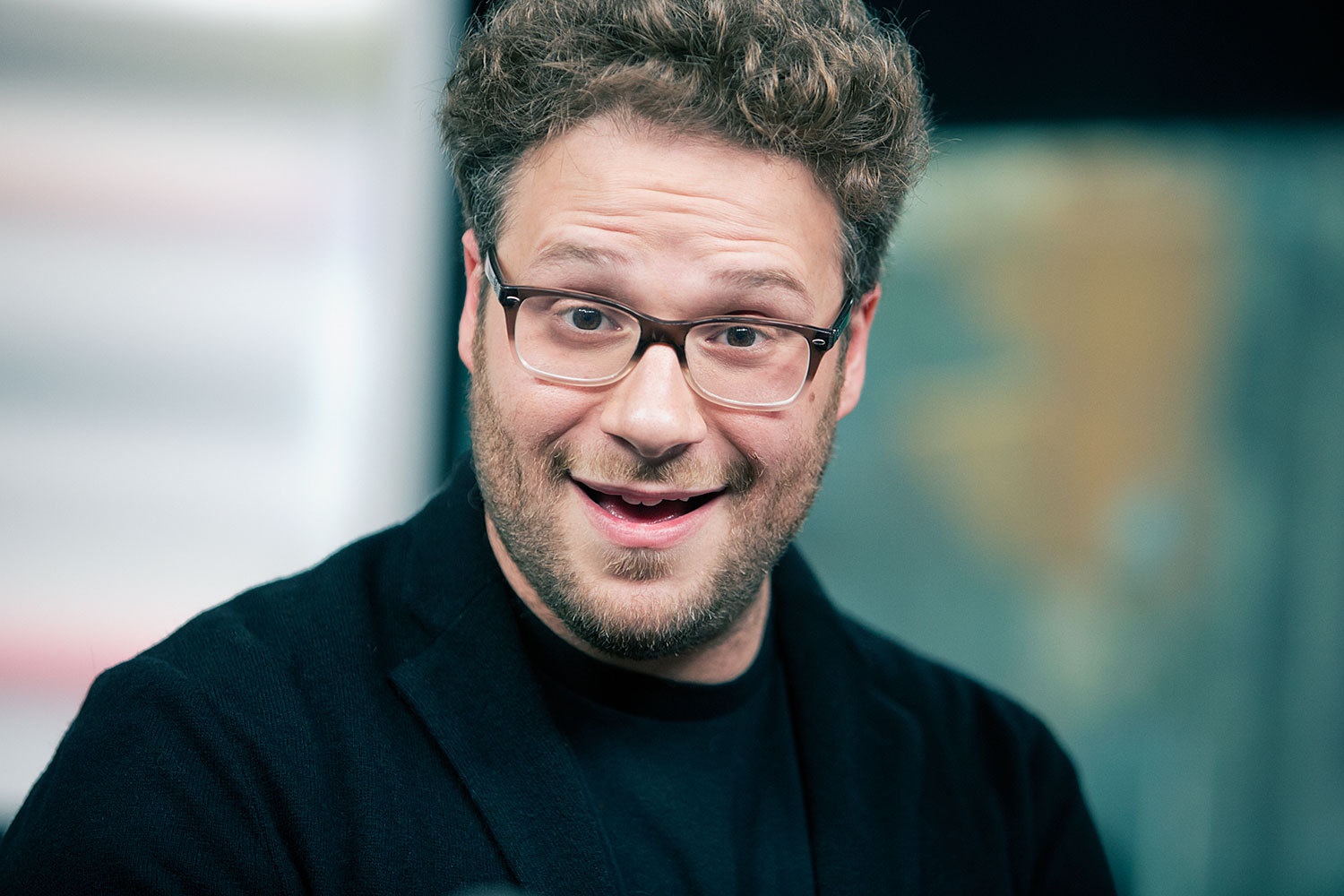 Seth Rogen Fotos Wallpapers High Quality