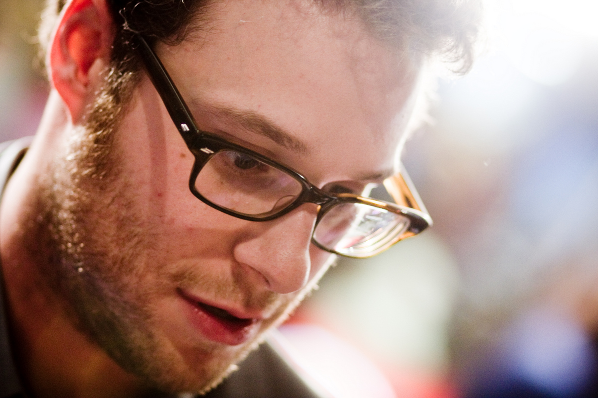 Download Seth Rogen 15400 1200x800 px High Definition Wallpapers