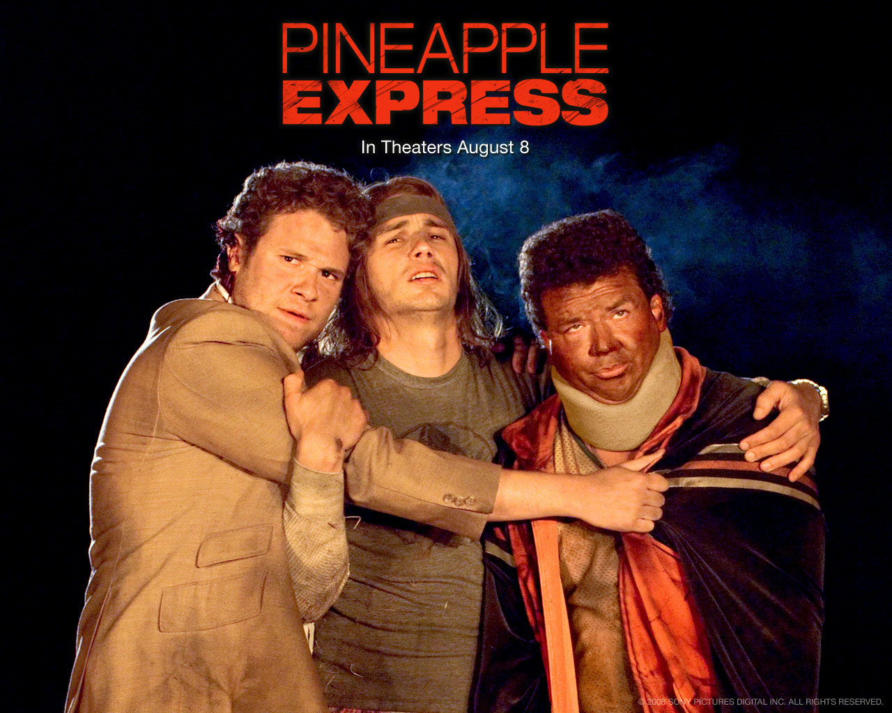 Seth Rogen image Pineapple Express Wallpapers HD wallpapers and