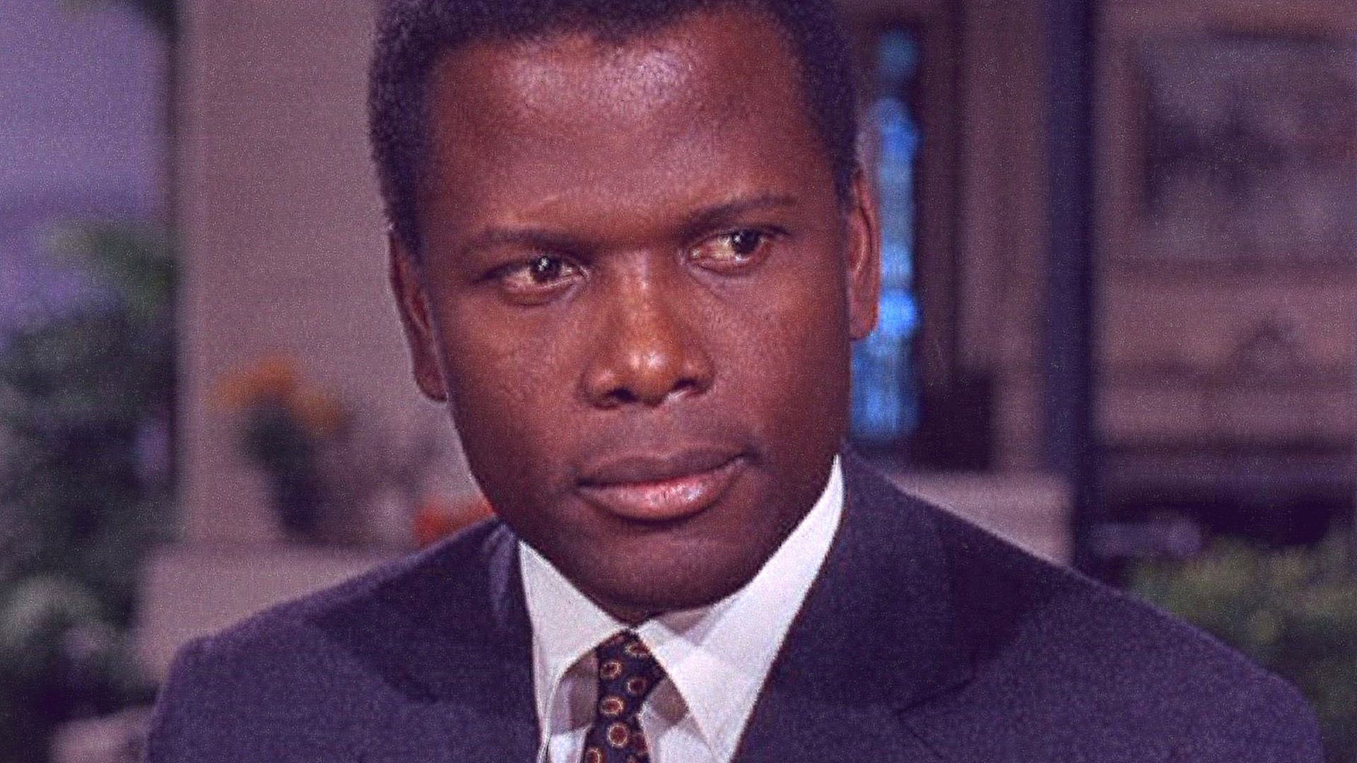 Sidney Poitier HD Wallpapers