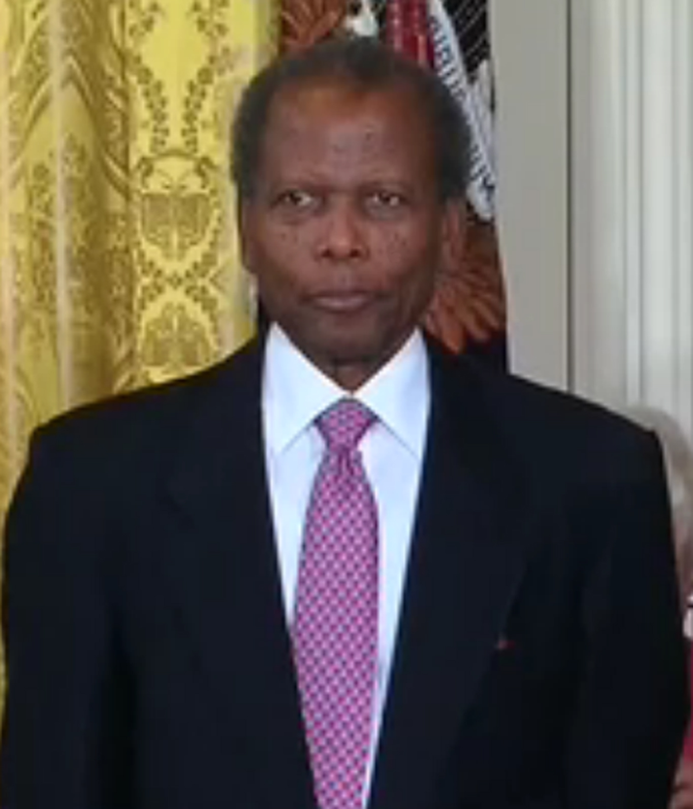Pictures of Sidney Poitier