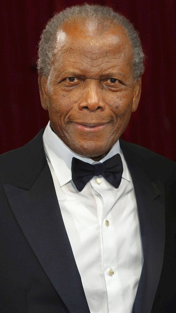 Sidney Poitier Wallpapers by DLJunkie
