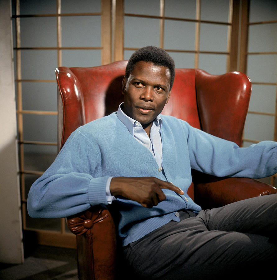 5 Things You May Not Know About Sidney Poitier