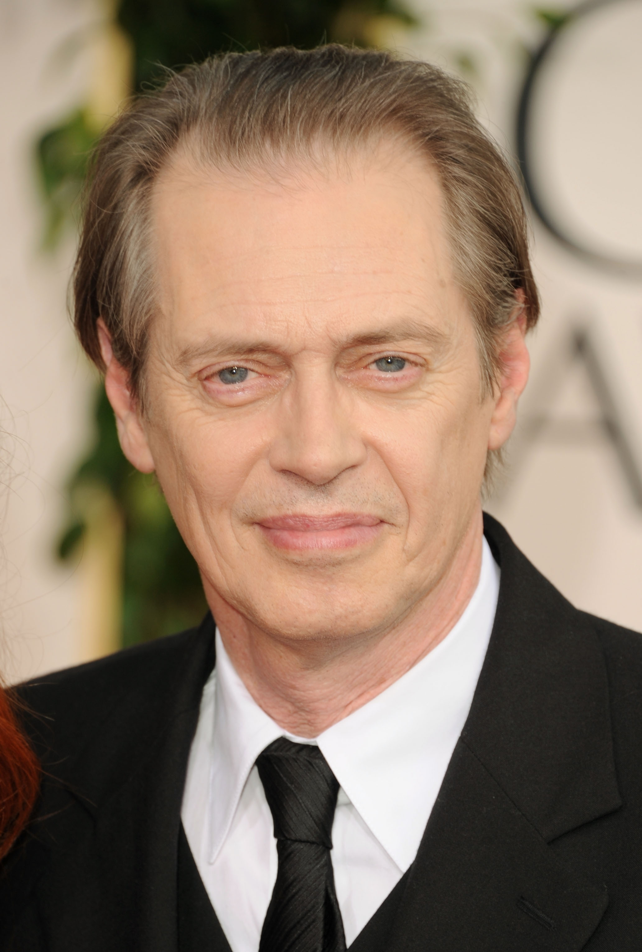 Pictures of Steve Buscemi