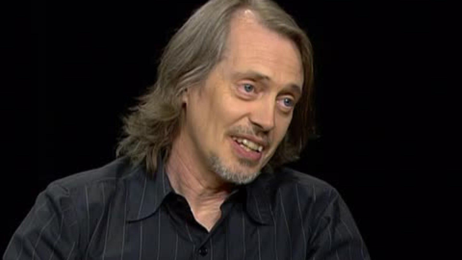 """Steve Buscemi Tired of Being """"Just Another Pretty Face,"""" Ready to"""