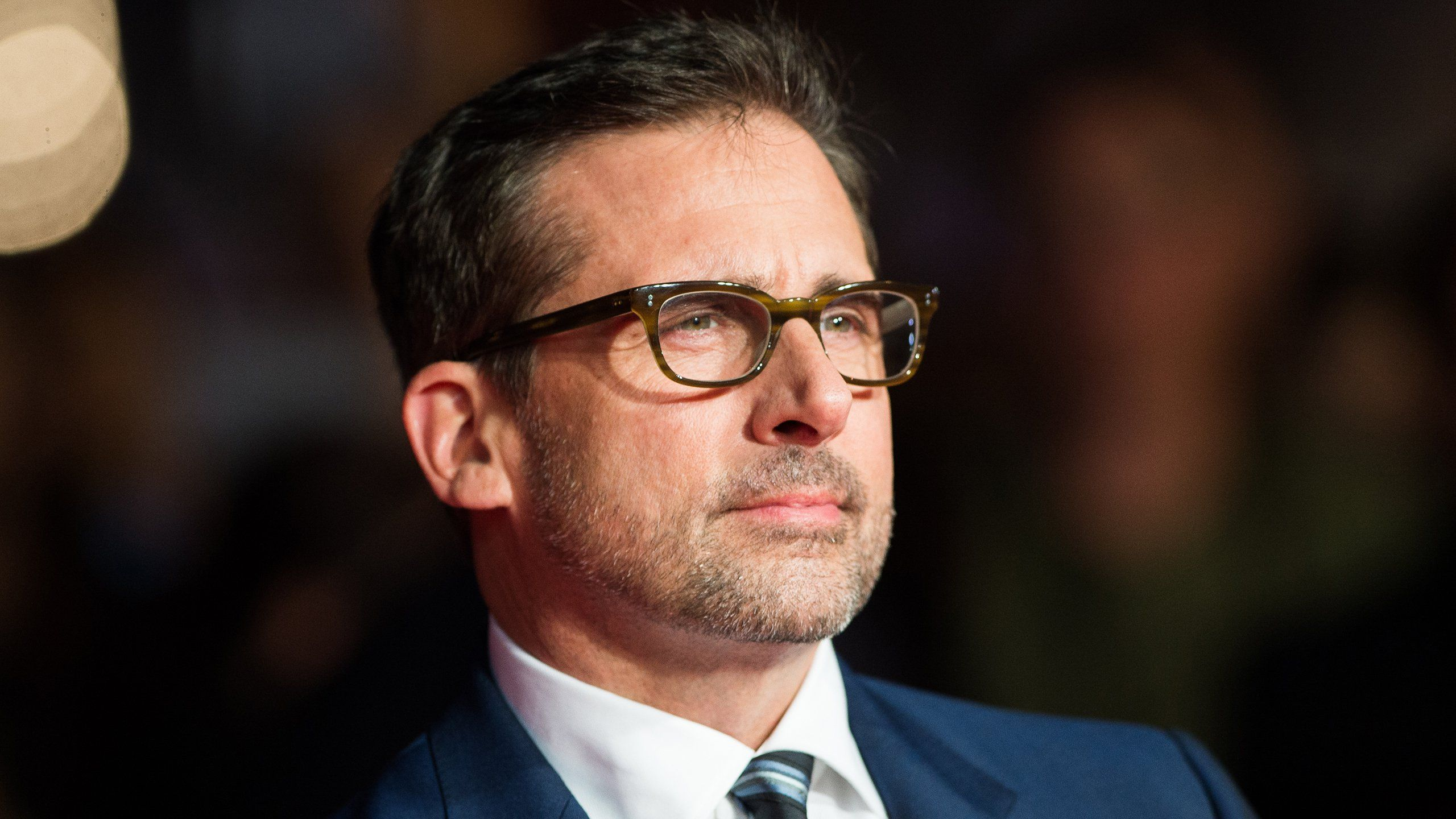 Why Steve Carell Has Left Comedy Behind