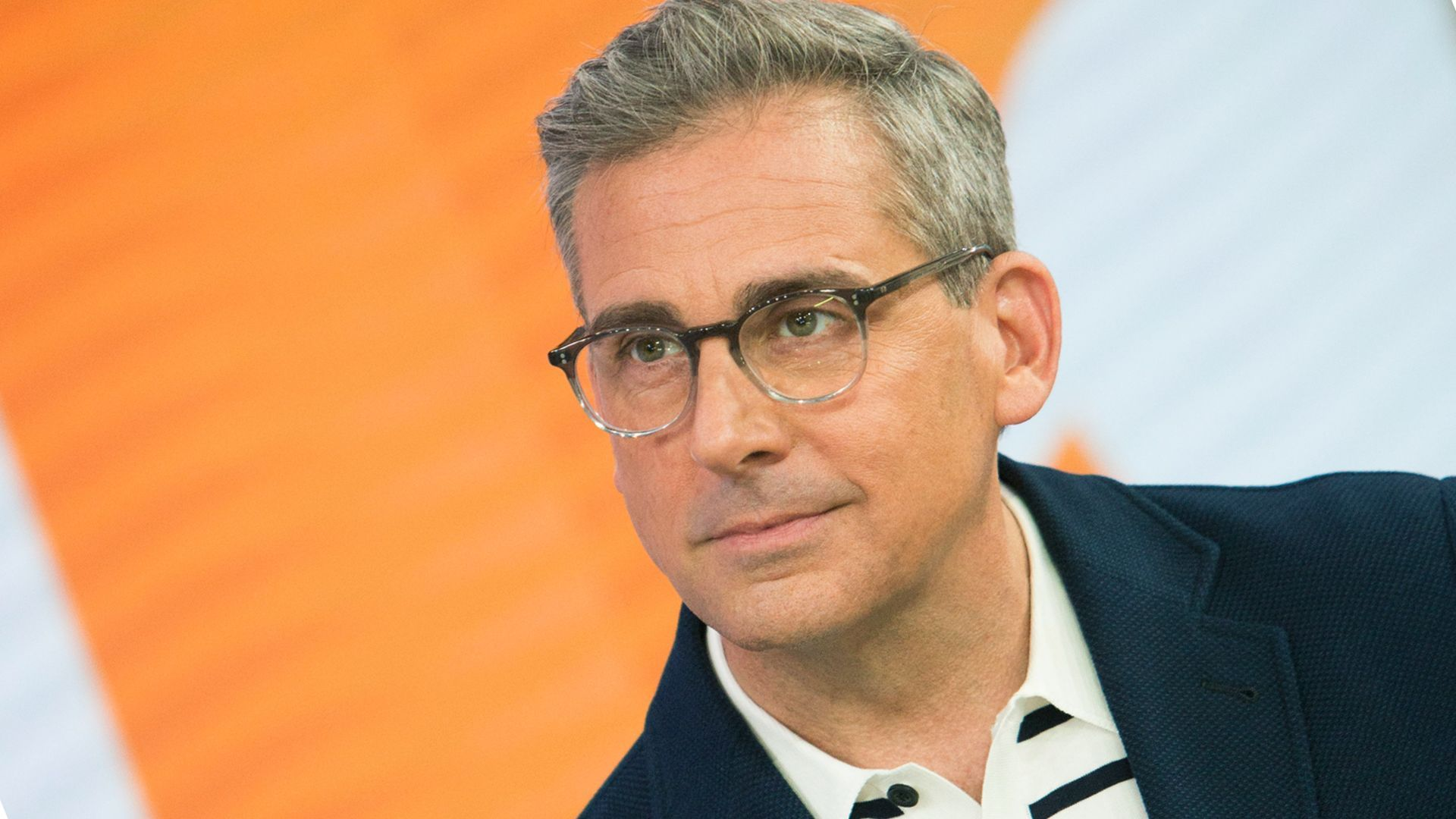 Steve Carell 75+ Cool New Pictures And Handsome HD Wallpapers