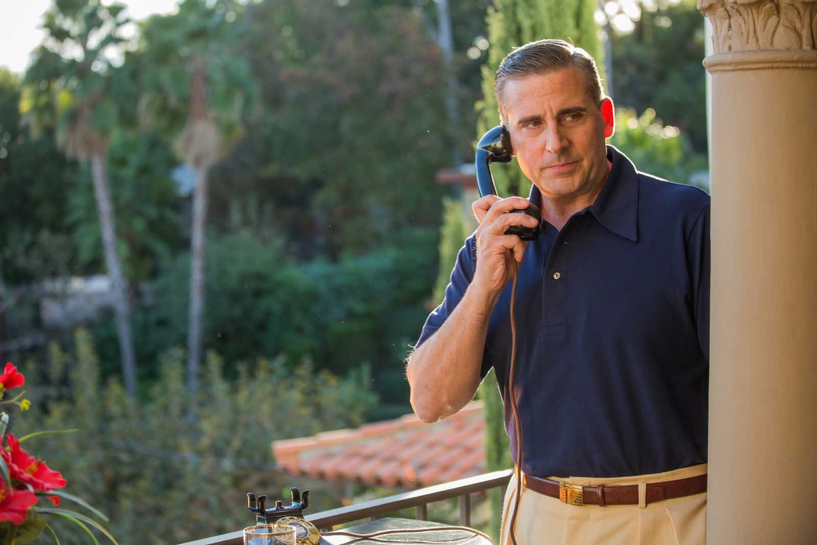Café Society Steve Carell wallpapers 2018 in Movies