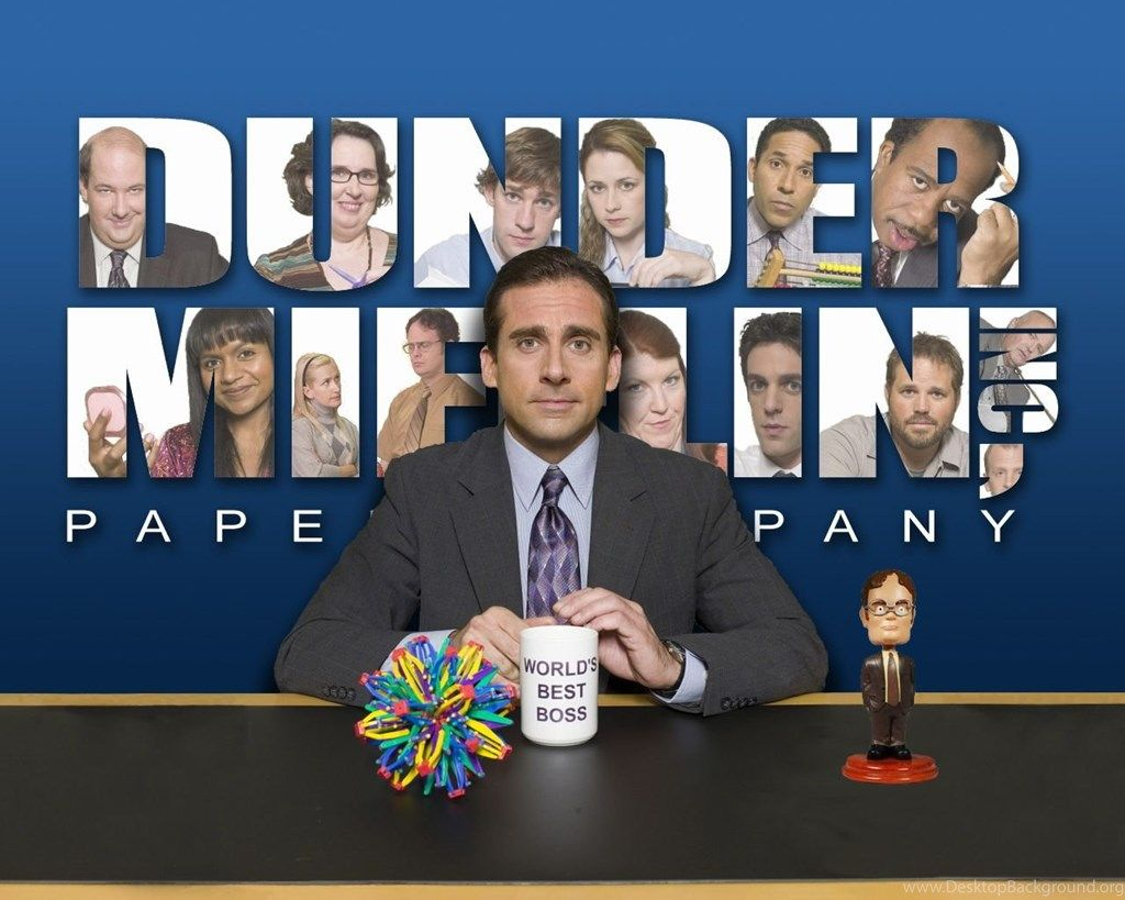 Steve Carell The Office Wallpapers