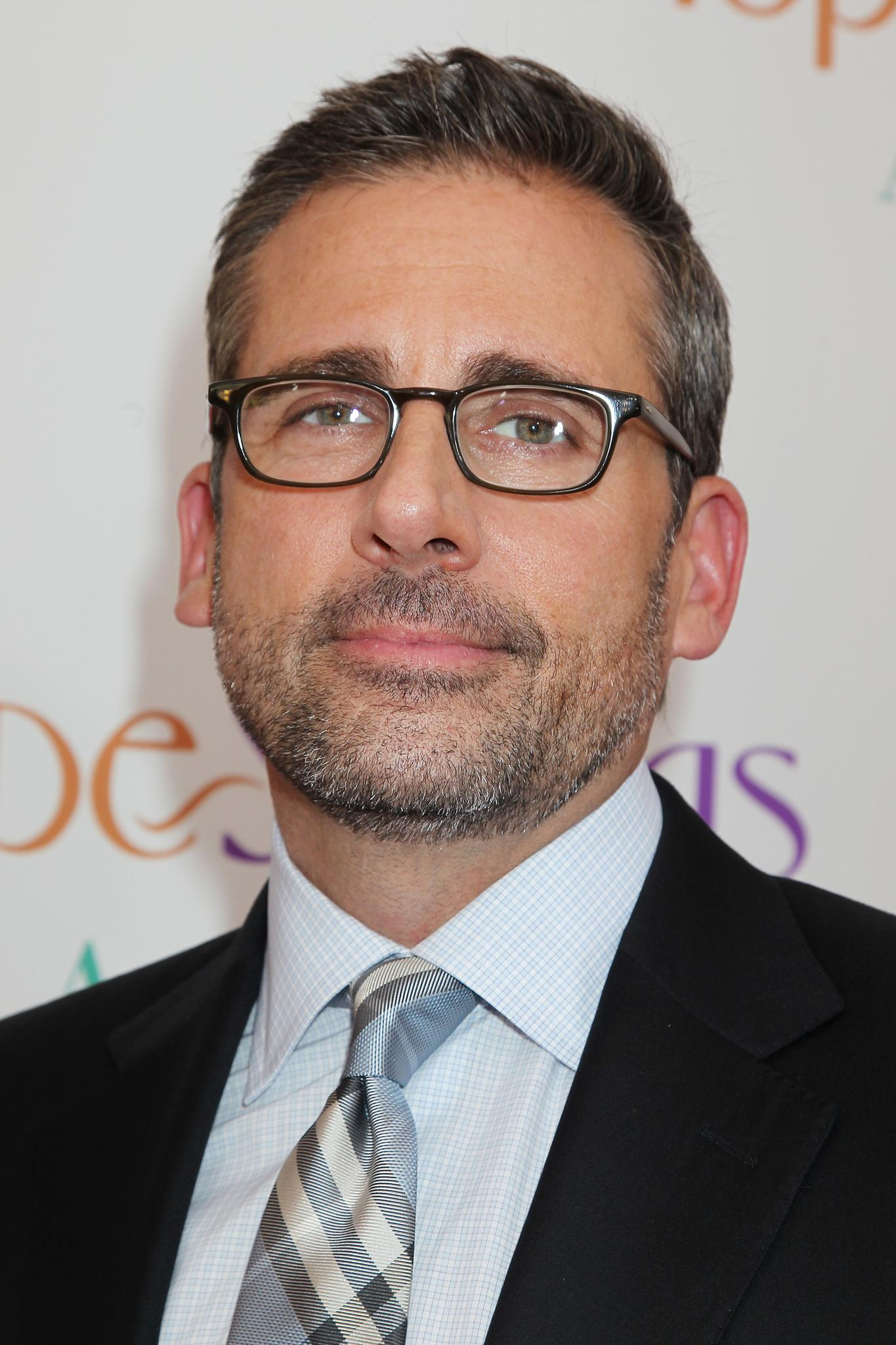 Most viewed Steve Carell wallpapers