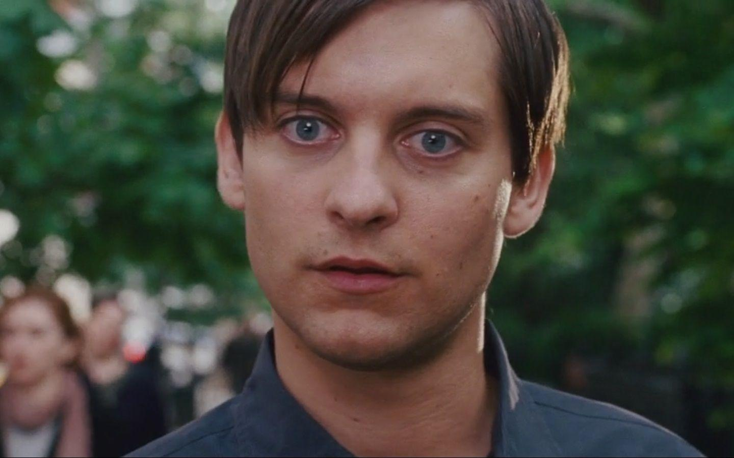 Fonds d&Tobey Maguire : tous les wallpapers Tobey Maguire