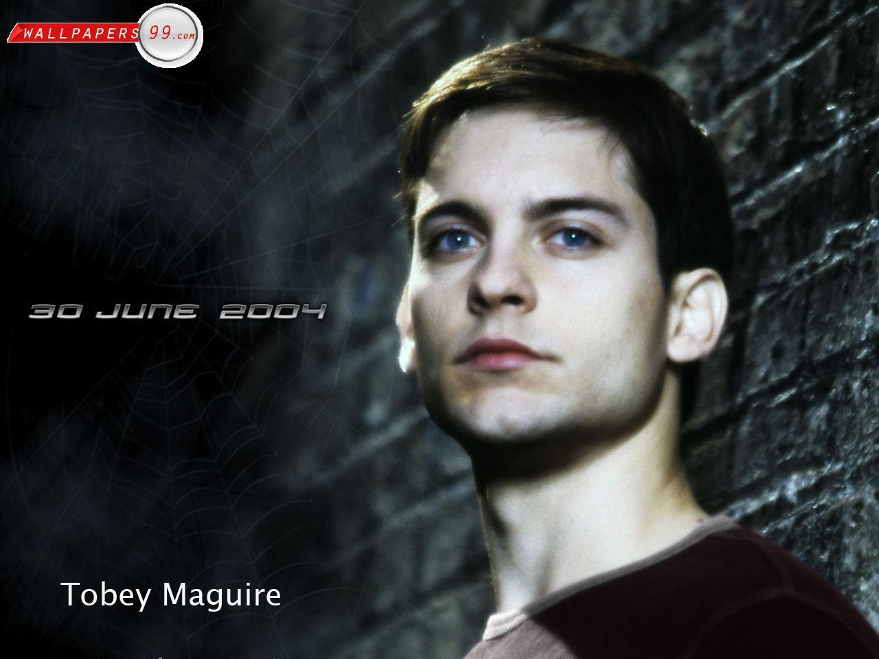 Free Tobey Maguire Wallpapers Photos Pictures Image Free 1280x960