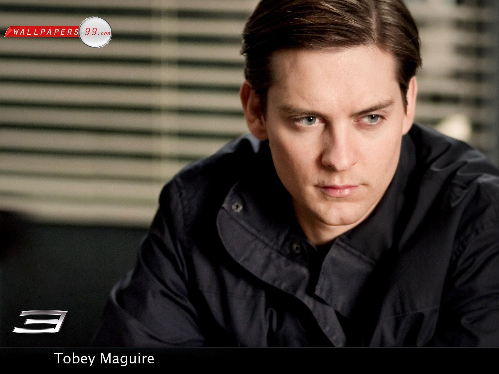 Free Tobey Maguire Wallpapers Photos Pictures Image Free