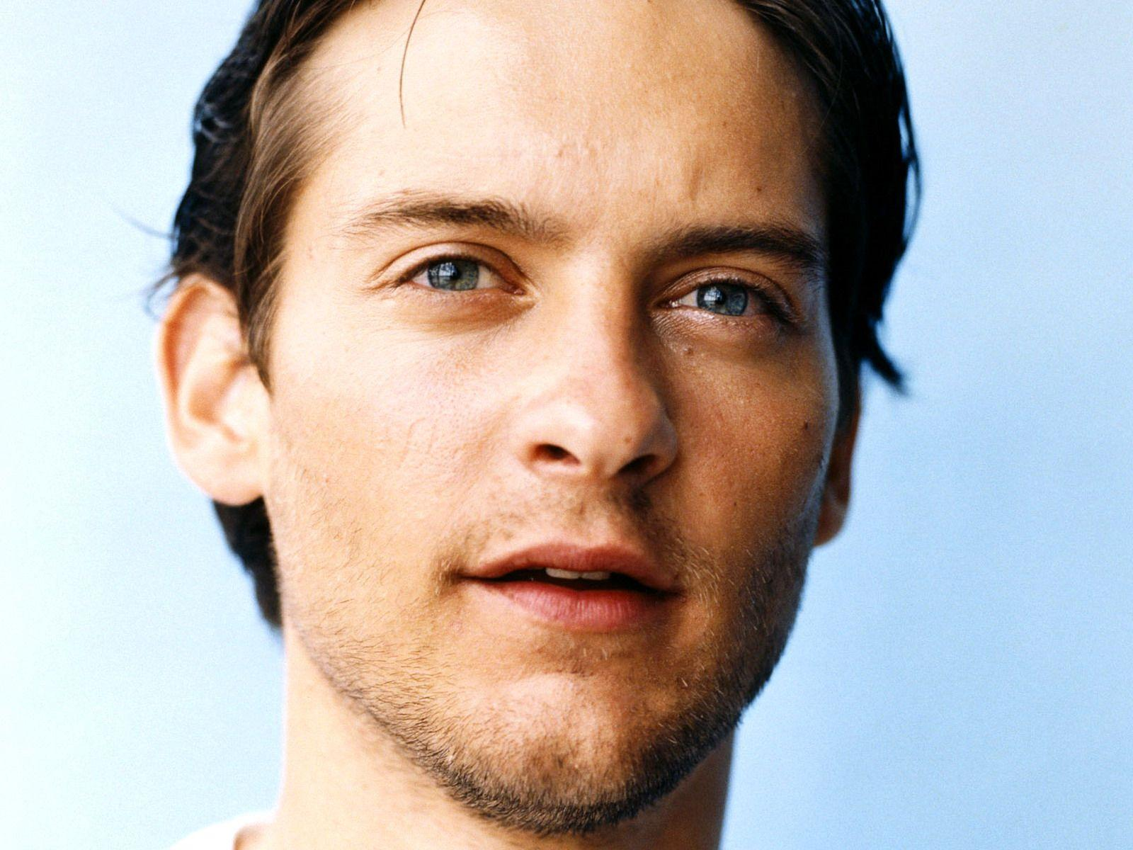 Tobey Maguire Pictures