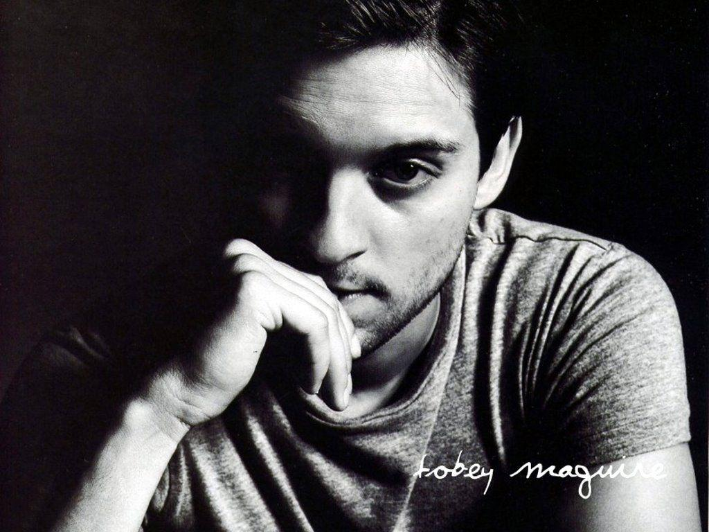 Tobey Maguire Timothy Maguire
