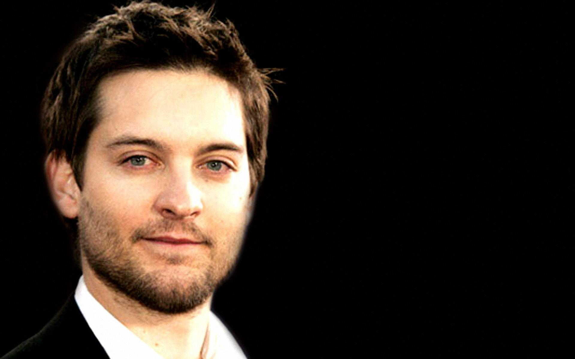 Pin Tobey Maguire 1152x864 Wallpapers