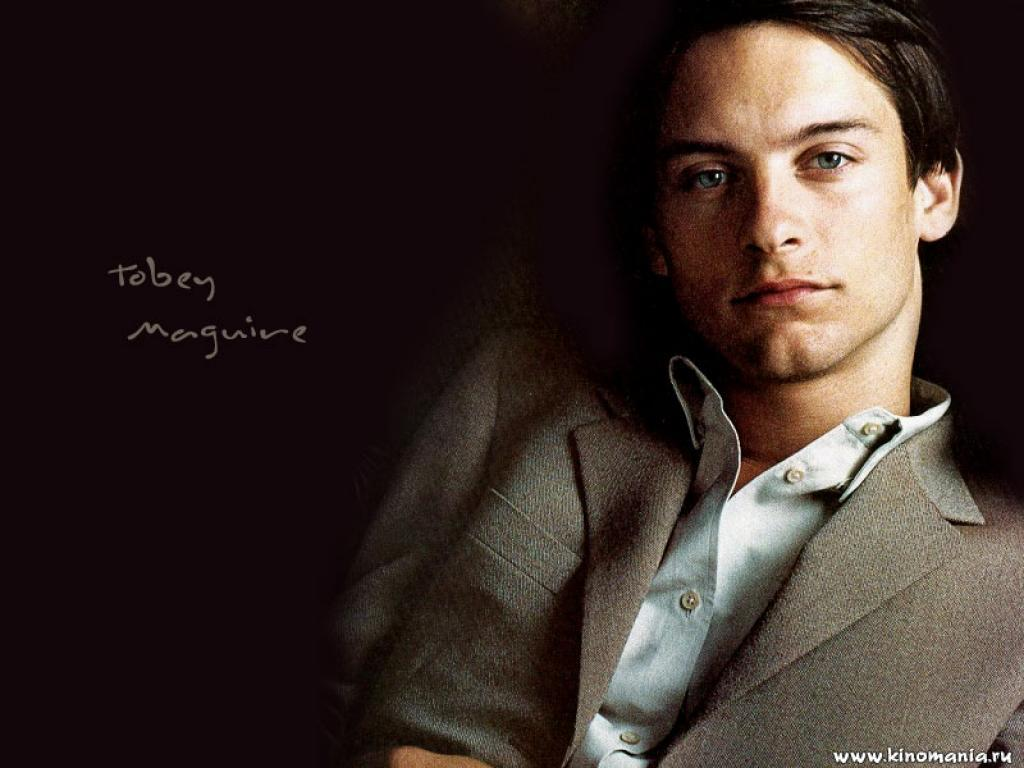 Pin Tobey Maguire Hd Wallpapers