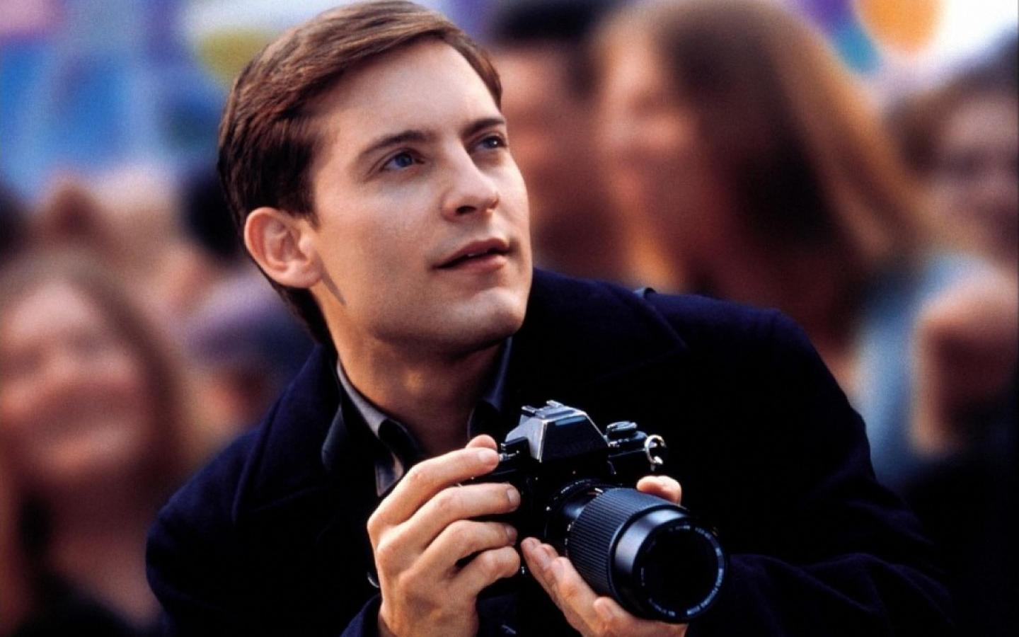 Tobey Maguire HD Backgrounds Spiderman Wallpape Wallpapers
