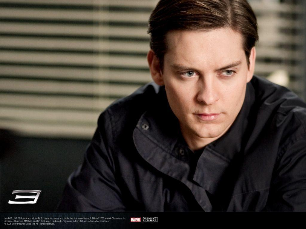 Tobey Maguire Spiderman 3 Wallpapers