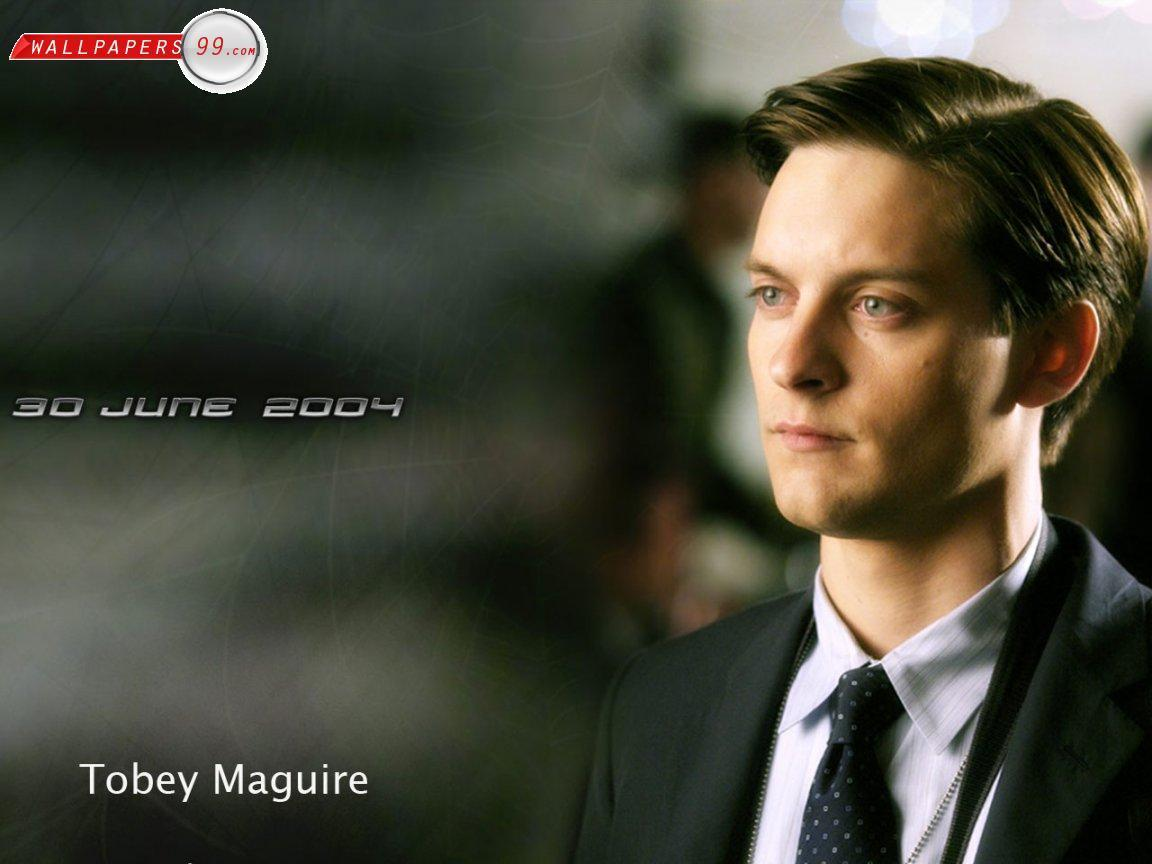 Tobey Maguire Wallpapers Picture Image 1152x864 20433