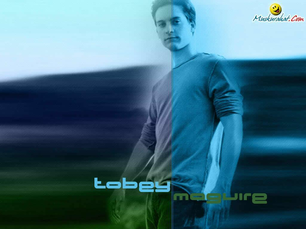 Tobey Maguire Biography, Tobey Maguire Information, Tobey Maguire
