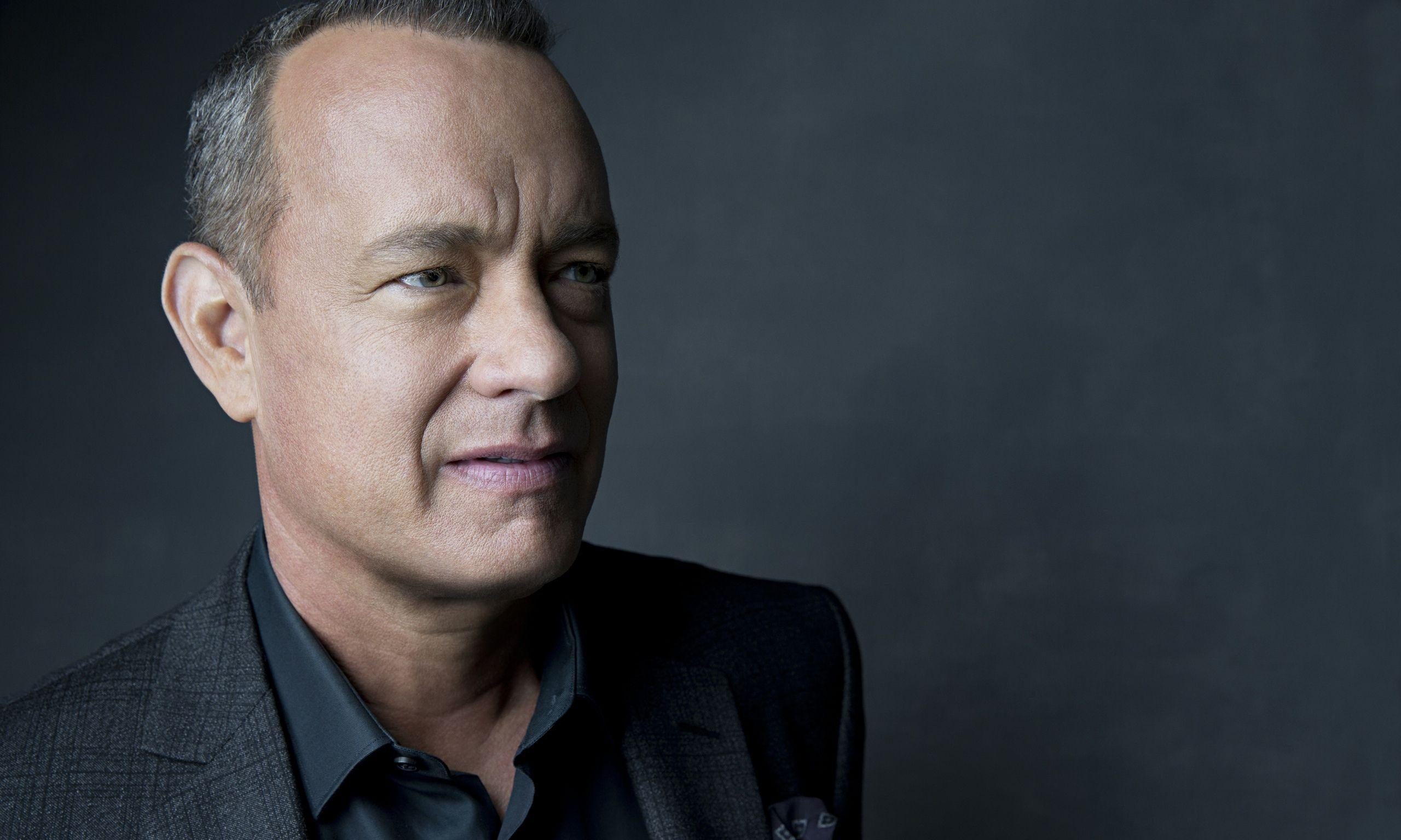 Tom Hanks Wallpapers High Resolution and Quality Download