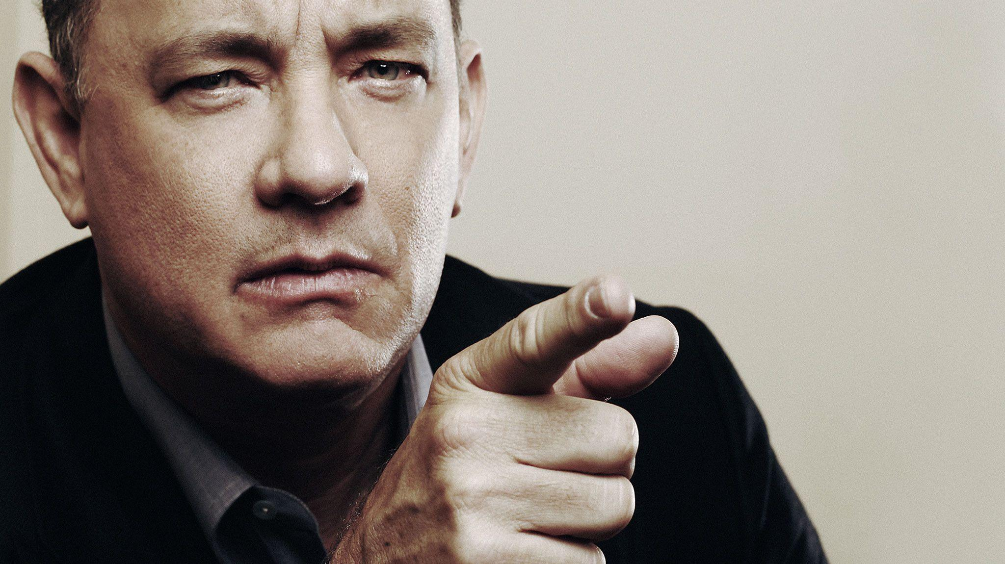 Tom Hanks Wallpapers HD Collection For Free Download