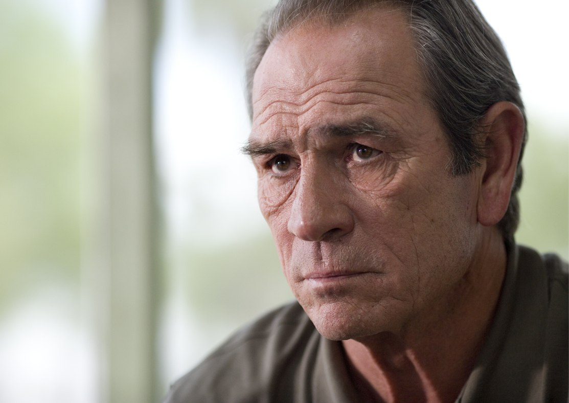 Wallpapers Of The Day: Tommy Lee Jones