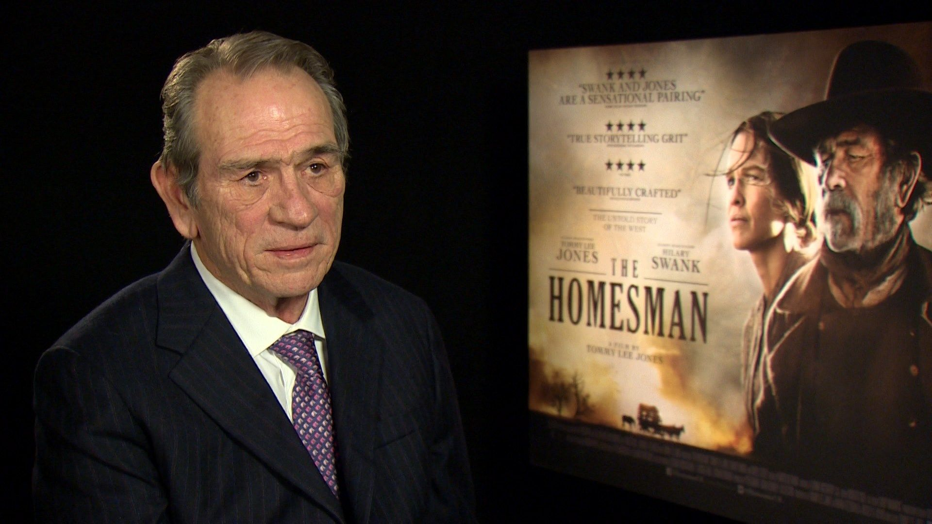 Tommy Lee Jones Full HD Wallpapers And Photos
