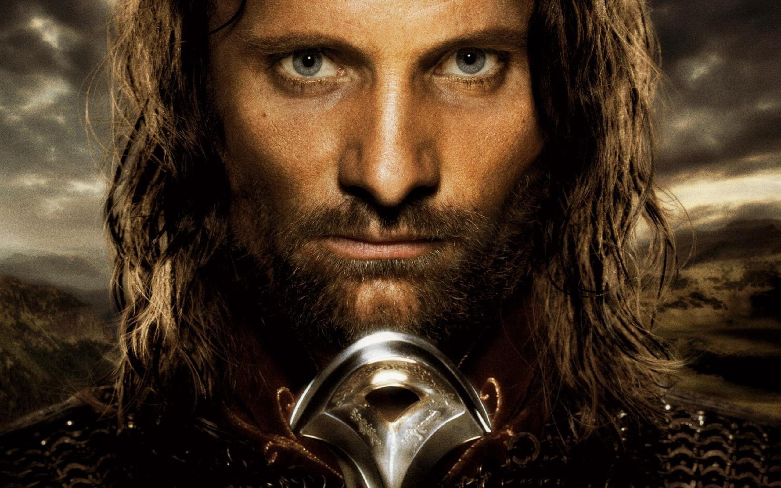 movies, The Lord Of The Rings, Aragorn, Viggo Mortensen, The Lord