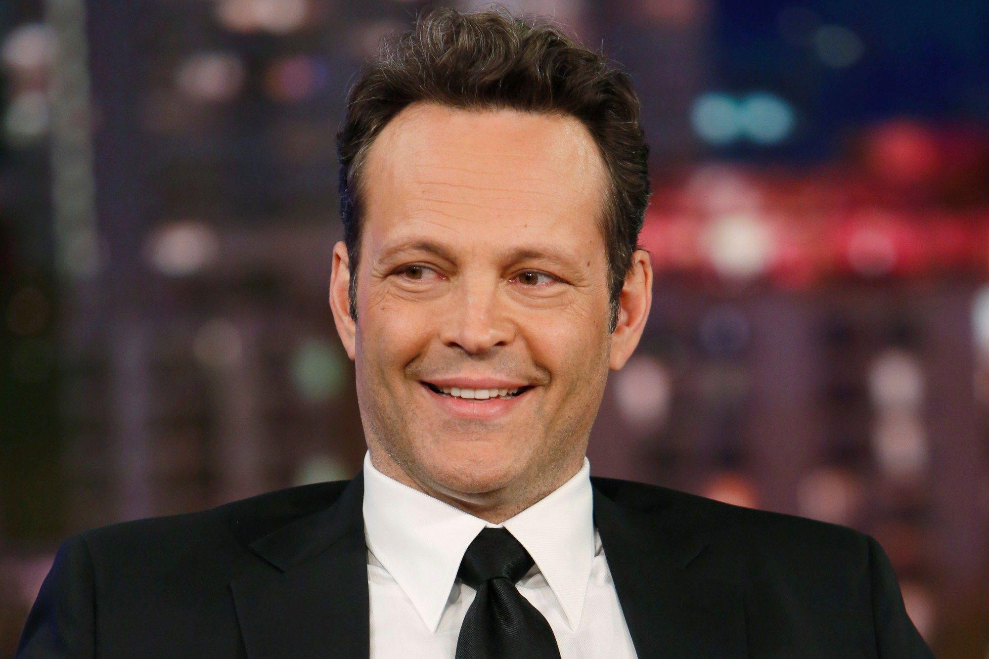 Vince Vaughn Wallpapers Archives