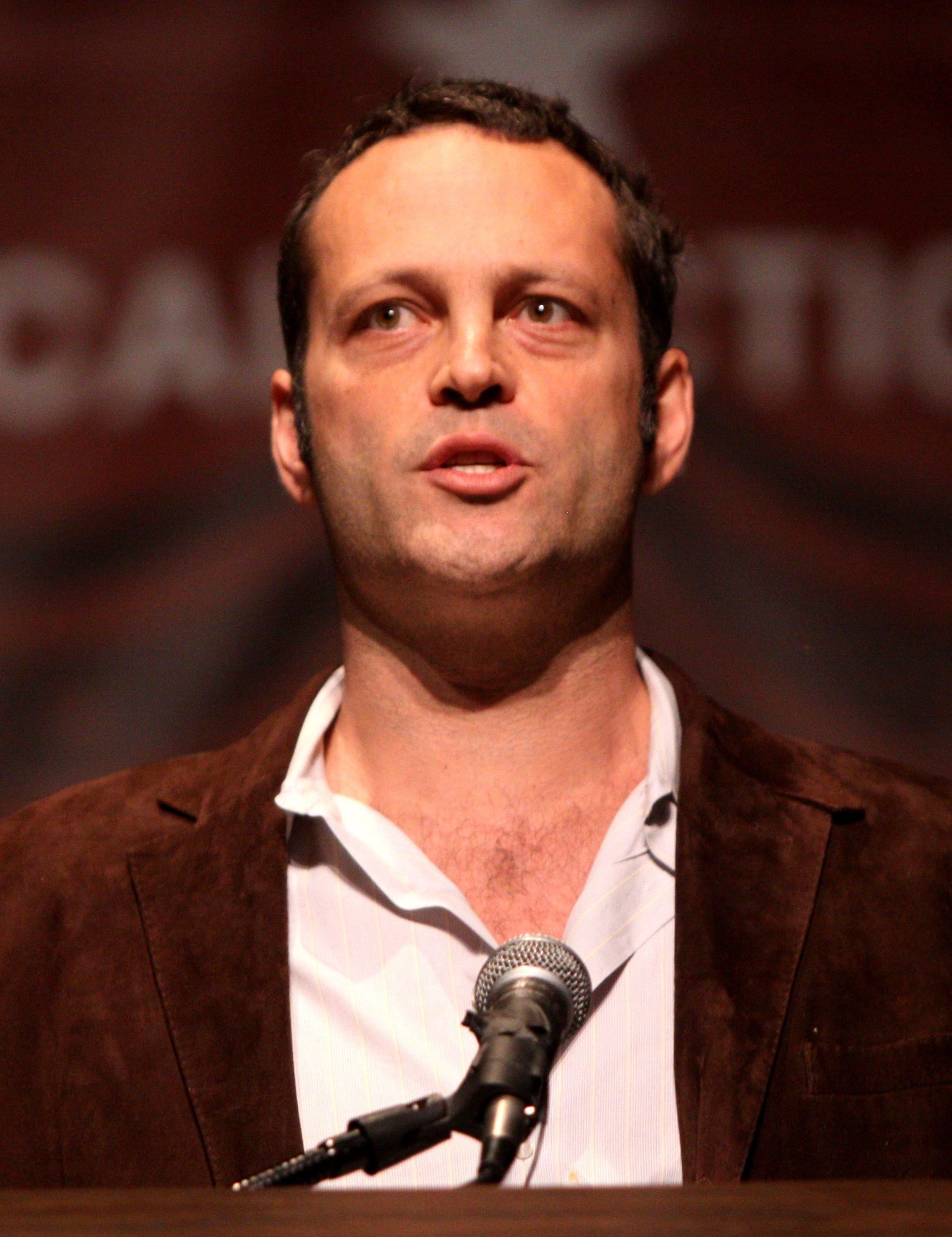 Vince Vaughn Wallpapers High Quality