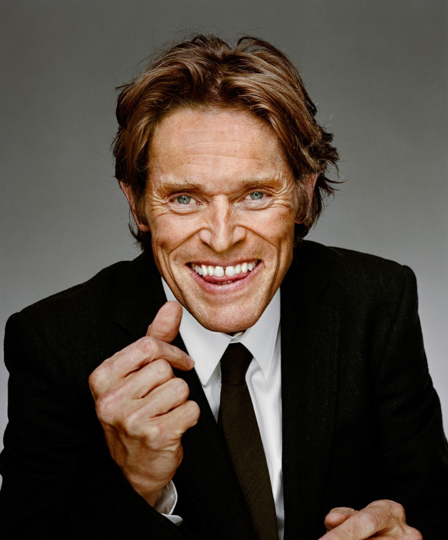 Willem Dafoe photo 21 of 21 pics, wallpapers